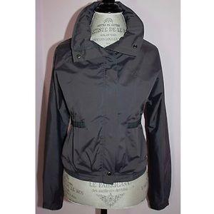 Lululemon Devi Gray Hooded Jacket